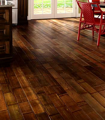 Quality Brands Garveys Flooring America